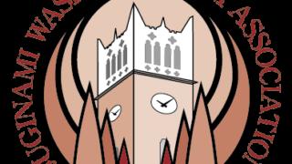 杉並稲門会ロゴ